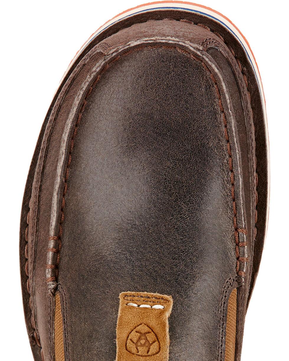 Ariat Men's Cruiser Shoes, Earth, hi-res
