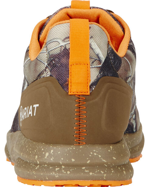 Ariat Men's Fuse Camo Shoes, , hi-res
