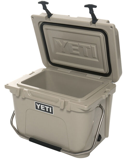 Yeti Roadie 20 Cooler, Tan, hi-res