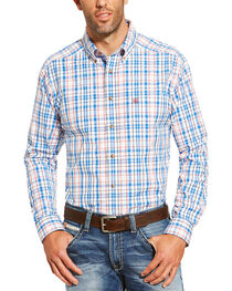 Ariat Men's Multi Alex Shirt, , hi-res