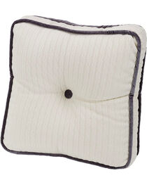 HiEnd Accents Whistler Boxed Square Throw Pillow, , hi-res