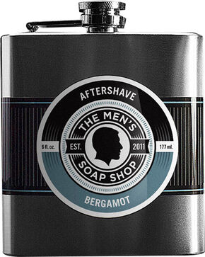 The Men's Soap Shop Splash Bergamot Aftershave, No Color, hi-res