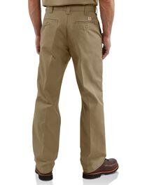 Carhartt Men's Twill Work Pants, , hi-res