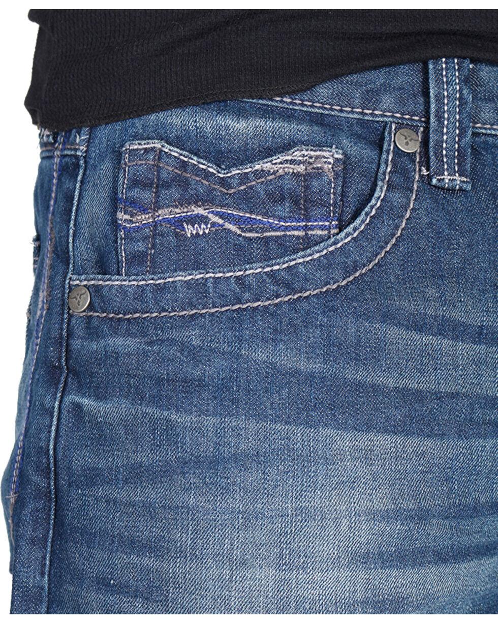 Wrangler 20X Men's 20X Extreme Relaxed Straight Leg Jeans, , hi-res