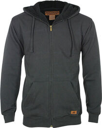 American Worker® Men's Jackrabbit Hoodie, , hi-res