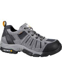 Carhartt Lightweight Waterproof Low Hiker Work Shoe, , hi-res