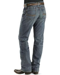 Ariat Men's M4 Fashion Boot Cut Jeans, , hi-res