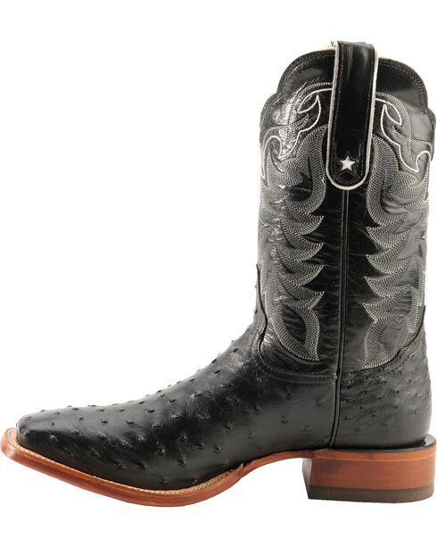 san saba black single men Don't miss this great spring deal on tony lama men's el paso americana western boots (0745515179789) (black, size 65) - men from tonylama.