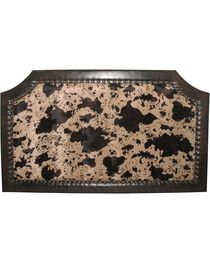 HiEnd Accents Caldwell Twin Size Headboard, , hi-res