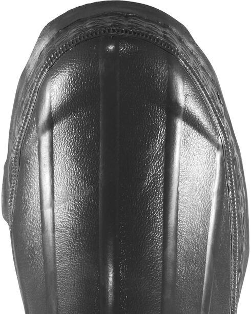 "LaCrosse Women's 14"" Grange Utility Boots - Round Toe, Black, hi-res"
