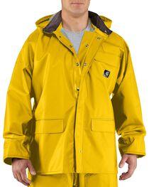 Carhartt Surrey Rain Coat - Big & Tall, , hi-res