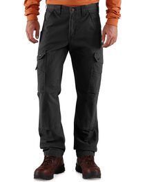 Carhartt Men's Cotton Ripstop Pants, , hi-res