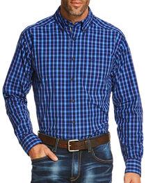 Ariat Men's Multi Owensville Long Sleeve Shirt , , hi-res