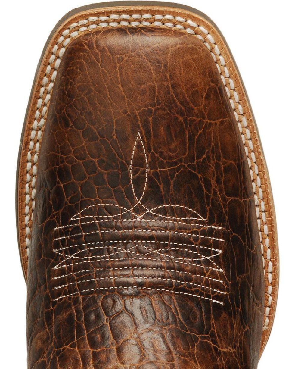 Ariat Wildstock Cowboy Boots - Wide Square Toe, Clay, hi-res
