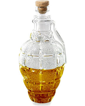 Barbuzzo Grenade Decanter, No Color, hi-res