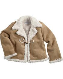 Shyanne® Girls' Sherpa Jacket, , hi-res