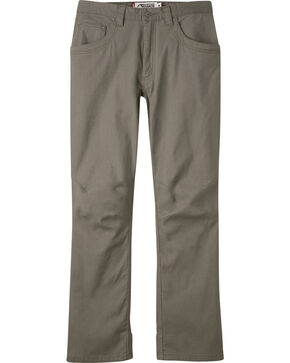 Mountain Khakis Men's Brown Camber 104 Hybrid Pants , Brown, hi-res