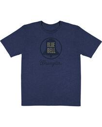 Wrangler Men's Blue Graphic Tee, , hi-res