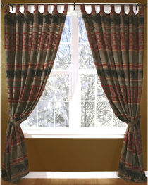 Carstens Bear Country Curtains, , hi-res