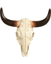 BB Ranch® Cow Skull Wall Art, , hi-res