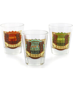 BB Ranch® Shot Glass Set, No Color, hi-res