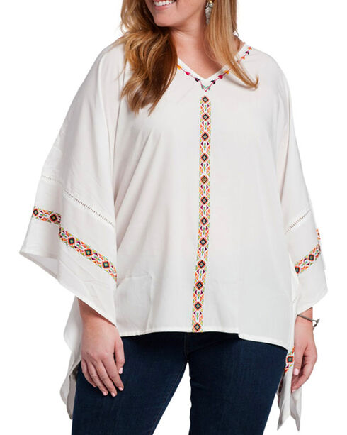 Rancho Estancia Women's Marina Tunic, Multi, hi-res