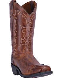 Dan Post Men's Gavin Western Boots, , hi-res