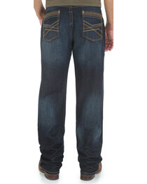 Wrangler 20X Bronc Extreme Relaxed Jeans - Straight Leg , , hi-res