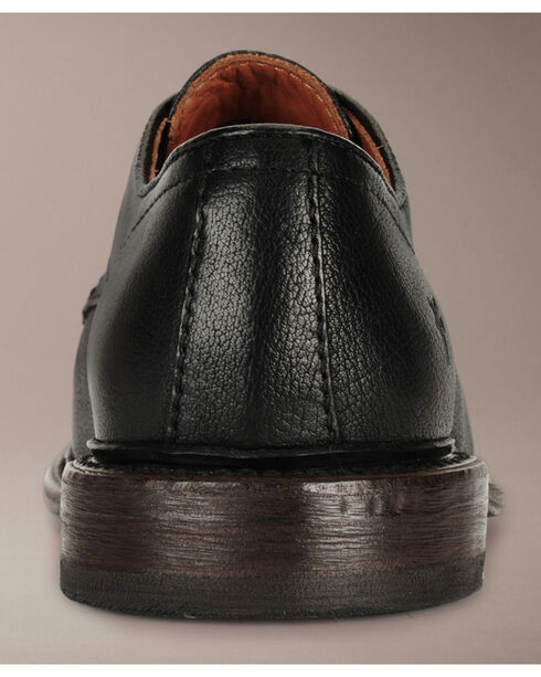 Frye Jack Oxford Shoes, Black, hi-res