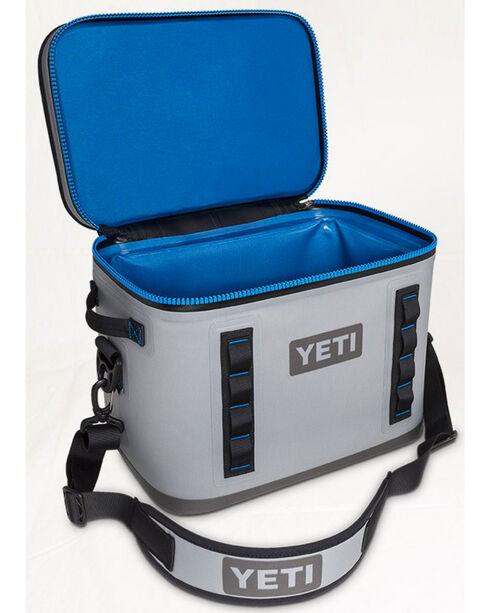 Yeti Hopper Flip 18 Cooler , Grey, hi-res