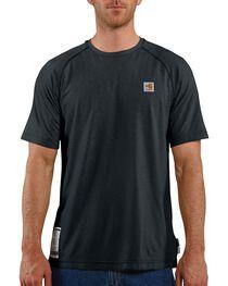 Carhartt Men's Flame Resistant Force T-Shirt, , hi-res
