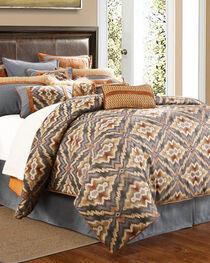HiEnd Accents Lexington 4-Piece Comforter Set - King , , hi-res