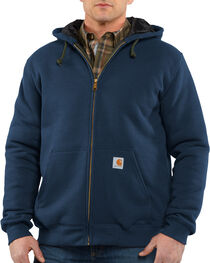 Carhartt 3-Season Midweight Jacket - Big & Tall, , hi-res
