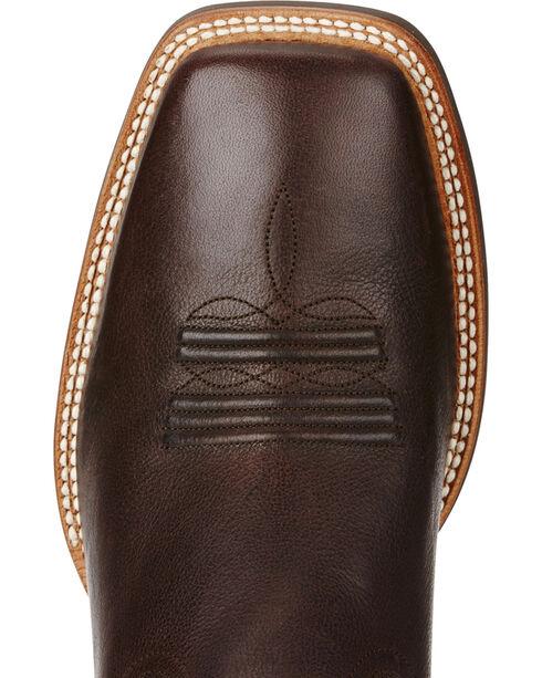 Ariat Men's Quantum Brander Western Boots, , hi-res