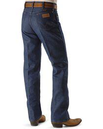 Wrangler Men's Rigid Cowboy Cut Original Fit Dress Jeans, , hi-res