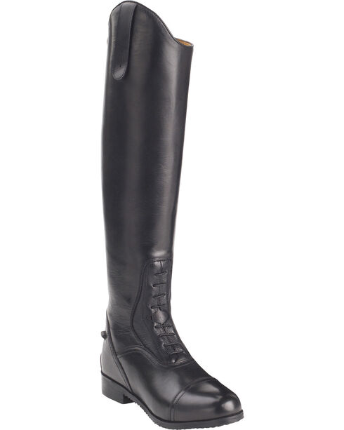 Ovation Women's Flex Field Boots - XX-Wide Calf, , hi-res