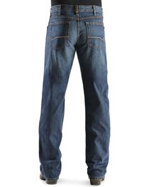 Ariat Men's Heritage Classic Fit Straight Leg Jeans, , hi-res
