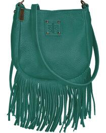 STS Ranchwear Jade Medicine Bag , , hi-res
