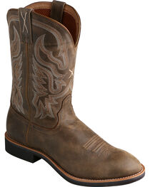 Twisted X Men's Top Hand Western Boots, , hi-res