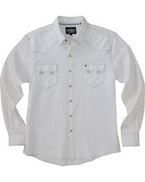 Garth Brooks Sevens by Cinch Paisley Western Shirt, , hi-res