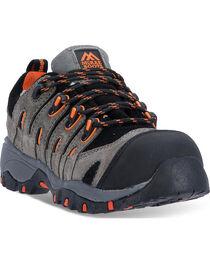 Dan Post Women's Composite Toe Hiking Shoes, , hi-res