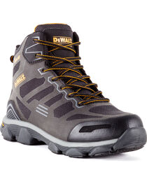 DeWalt Men's Crossfire Mid Kevlar Athletic Boots - Aluminum Toe, , hi-res