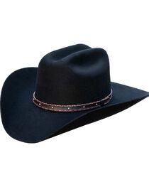 Silverado Men's Flynn Western Hat , , hi-res