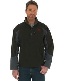 Wrangler Men's Multi Riggs Workwear Technician Pullover Jacket , , hi-res