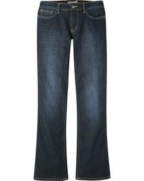 Mountain Khakis Women's Genevieve Bootcut Jeans, , hi-res