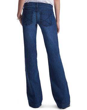 Ariat Women's Ella Bluebell Trousers, Indigo, hi-res