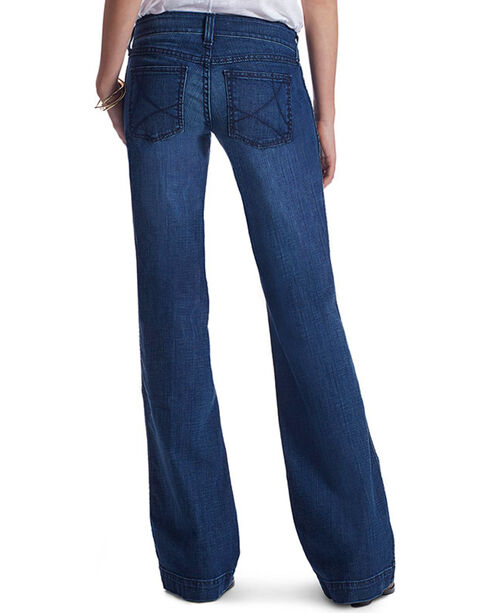 Ariat Women's Ella Bluebell Trousers, , hi-res