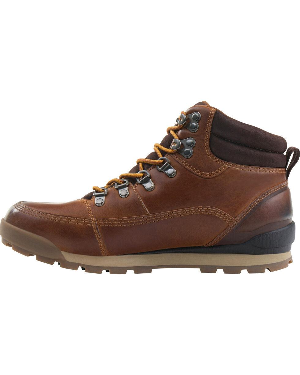 Eastland Men's Pecan Chester Alpine Hiking Boots , Pecan, hi-res