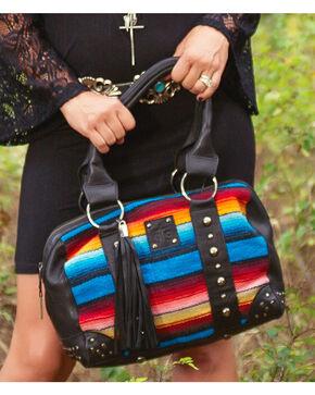 STS Ranchwear Women's Contessa Serape Doctor's Bag, Multi, hi-res