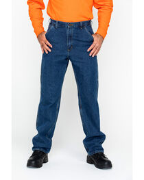 Carhartt Jeans - Dungaree Fit Work Jeans, , hi-res